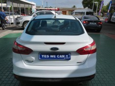2013 Ford Focus 2.0 Tdci Trend Powershift  Western Cape Cape Town_4