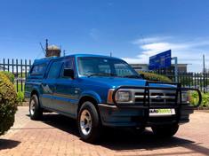 1996 Ford Courier 3000 Ac Pu Dc  Gauteng Centurion_1