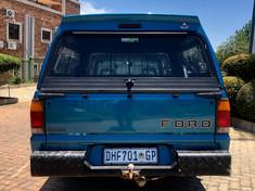 1996 Ford Courier 3000 Ac Pu Dc  Gauteng Centurion_3
