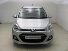 2017 Hyundai i10 Grand i10 1.25 Fluid Eastern Cape