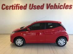 2018 Toyota Aygo 1.0 X-Cite 5-Door Western Cape Kuils River_1