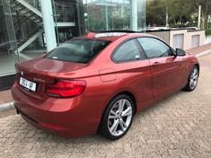 2018 BMW 2 Series 220D Sport Line Auto Western Cape Cape Town_1