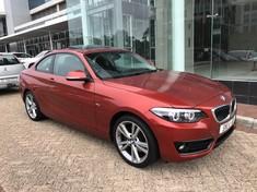 2018 BMW 2 Series 220D Sport Line Auto Western Cape Cape Town_2
