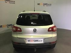2011 Volkswagen Tiguan 1.4tsi110kwbmot Tren-fun  Gauteng Centurion_1
