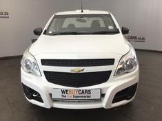 2016 Chevrolet Corsa Utility 1.4 Ac Pu Sc  Gauteng Centurion_3