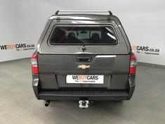 2015 Chevrolet Corsa Utility 1.4 Sport Pu Sc  Gauteng Centurion_1
