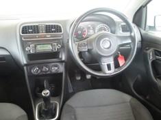 2010 Volkswagen Polo 1.4 Comfortline 5dr  Mpumalanga Middelburg_1