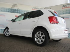 2010 Volkswagen Polo 1.4 Comfortline 5dr  Mpumalanga Middelburg_2