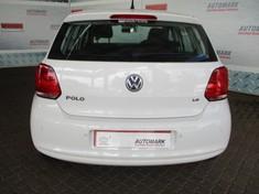 2010 Volkswagen Polo 1.4 Comfortline 5dr  Mpumalanga Middelburg_3