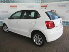 2010 Volkswagen Polo 1.4 Comfortline 5dr  Mpumalanga Middelburg_4