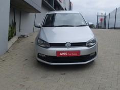 2018 Volkswagen Polo Vivo 1.4 Comfortline 5-Door Mpumalanga Nelspruit_1