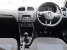 2018 Volkswagen Polo Vivo 1.4 Comfortline 5-Door Mpumalanga Nelspruit_2