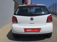 2018 Volkswagen Polo Vivo GP 1.4 Trendline 5-Door Mpumalanga Nelspruit_3