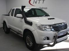 2014 Toyota Hilux 3.0d-4d Raider Xtra Cab 4x4 Pu Sc  Mpumalanga Delmas_0