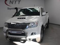 2014 Toyota Hilux 3.0d-4d Raider Xtra Cab 4x4 Pu Sc  Mpumalanga Delmas_1