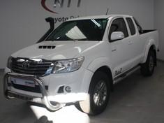 2014 Toyota Hilux 3.0d-4d Raider Xtra Cab 4x4 Pu Sc  Mpumalanga Delmas_2