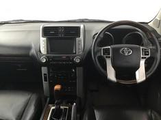 2010 Toyota Prado Vx 3.0 Tdi At  Gauteng Centurion_2