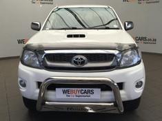 2009 Toyota Hilux 3.0d-4d Raider Rb At Pu Dc  Gauteng Centurion_3