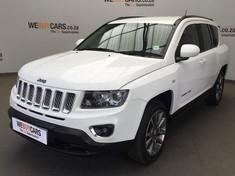 2014 Jeep Compass 2.0 Cvt Ltd  Gauteng