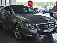 Mercedes Benz Cls Class Coupe For Sale Used Cars Co Za