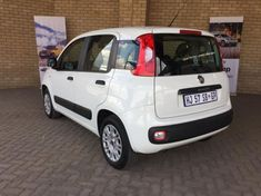 2018 Fiat Panda 900T Easy Gauteng Johannesburg_2