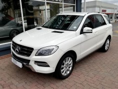 Mercedes Benz M Class Ml 350 For Sale Used Cars Co Za