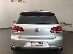 2009 Volkswagen Golf Vi Gti 2.0 Tsi  Gauteng Centurion_1