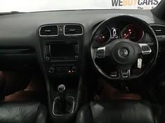 2009 Volkswagen Golf Vi Gti 2.0 Tsi  Gauteng Centurion_2