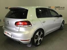 2009 Volkswagen Golf Vi Gti 2.0 Tsi  Gauteng Centurion_4