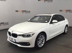 2016 BMW 3 Series 320D Auto Gauteng