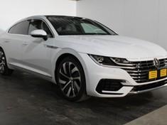 2019 Volkswagen Arteon 2.0 TDI R-LINE DSG Eastern Cape