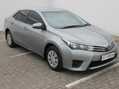 2016 Toyota Corolla 1.3 Esteem Eastern Cape