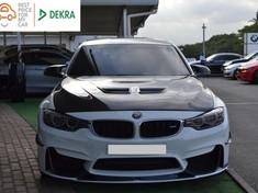 2016 BMW M3 M-DCT Western Cape