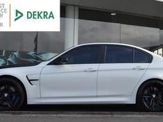 2016 BMW M3 M-DCT Western Cape Goodwood_1