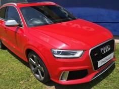 2015 Audi RS Q3 2.5 TFSI Stronic Mpumalanga Nelspruit_1