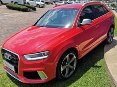 2015 Audi RS Q3 2.5 TFSI Stronic Mpumalanga Nelspruit_3