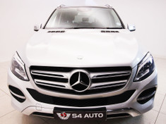 Used Mercedes-Benz GLE-Class 250d 4MATIC for sale in ...
