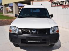 2013 Nissan NP300 Hardbody 2.0i LWB k08k37 Bakkie Single cab Gauteng De Deur_2