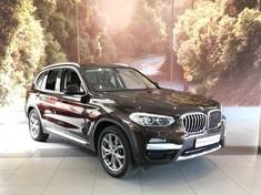 2018 BMW X3 xDRIVE 20d Luxury Line (G01) Gauteng