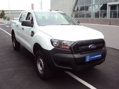 2018 Ford Ranger 2.2TDCi Double Cab Bakkie Kwazulu Natal Pinetown_0