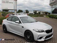 2019 BMW M2 Coupe M-DCT Competition (F87) Kwazulu Natal