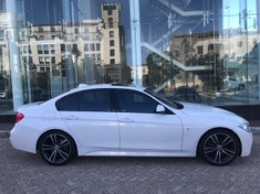 2015 BMW 3 Series 320D M Sport Auto Western Cape