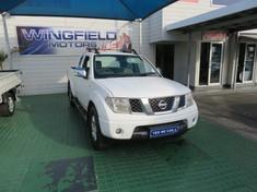 2011 Nissan Navara 2.5 Dci  Xe Kcab Pu Sc  Western Cape Cape Town_1