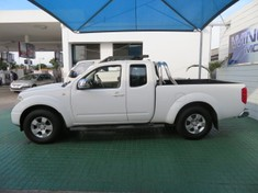 2011 Nissan Navara 2.5 Dci  Xe Kcab Pu Sc  Western Cape Cape Town_2