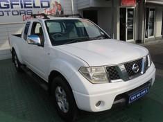 2011 Nissan Navara 2.5 Dci  Xe Kcab Pu Sc  Western Cape Cape Town_3