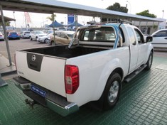 2011 Nissan Navara 2.5 Dci  Xe Kcab Pu Sc  Western Cape Cape Town_4
