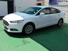 2016 Ford Fusion 1.5 Ecoboost Trend Auto Western Cape