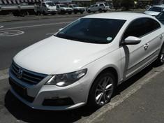2011 Volkswagen CC 2.0 Tdi Dsg  Western Cape Bellville_1