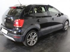 2012 Volkswagen Polo 1.6 Tdi Cross  Eastern Cape East London_3
