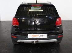 2012 Volkswagen Polo 1.6 Tdi Cross  Eastern Cape East London_4